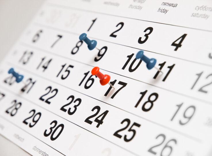 17 Giugno 2020 Festività S. Patrono di Pisa