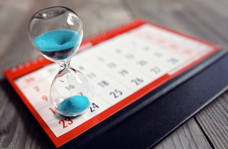 Chiusura Uffici  per ferie collettive dal 12 al 23 agosto 2019